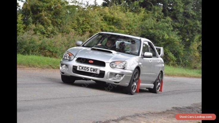 Subaru impreza wrx prodrive  #subaru #wrx #forsale #unitedkingdom