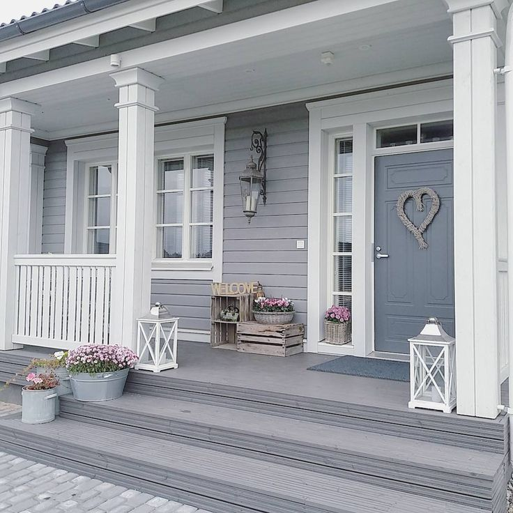 22 besten hausfassade bilder auf pinterest wohnideen haarschnittzubehoer und haus aussenbereiche. Black Bedroom Furniture Sets. Home Design Ideas
