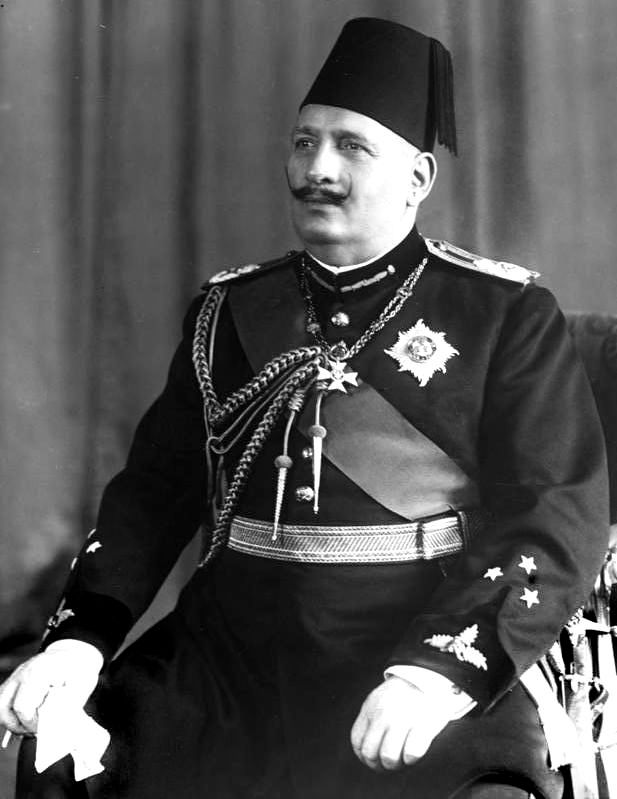 Fuad I 1868 – 1936 Sultan and later King of Egypt and Sudan, Sovereign of Nubia, Kordofan, and Darfur. The ninth ruler of Egypt and Sudan from the Muhammad Ali Dynasty became Sultan of Egypt and Sudan in 1917, succeeding his brother Sultan Hussein Kamel. In 1930, he attempted to strengthen his power by abrogating the 1923 Constitution and replacing it with a new constitution limiting parliament to advisory status only. Public dissatisfaction force him to restore the constitution in 1935.: