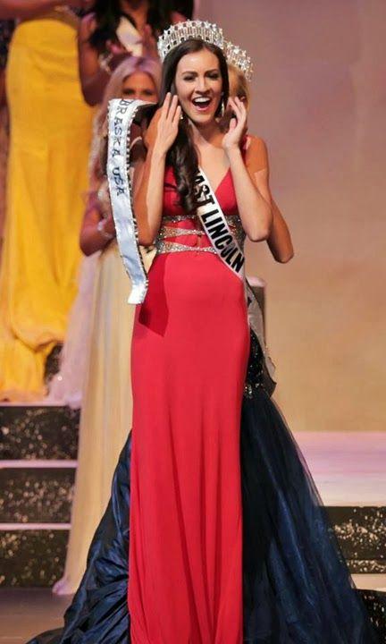 Miss Nebraska USA 2014 Amanda Soltero: HIT or MISS? http://www.thepageantplanet.com/miss-nebraska-usa-2014-amanda-soltero/