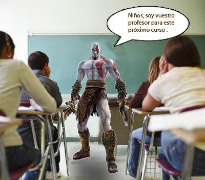 Utilizar tacticas de videojuegos en la sala de aulas