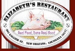 Elizabeth's in NOLA.  I love the strawberry-stuffed French toast.  Pig-eaters should avail themselves of the praline bacon.