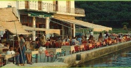 Sivota Old Port 80s #boutique #hotelorianasivotagreece #goodvibesonly #goodtime…
