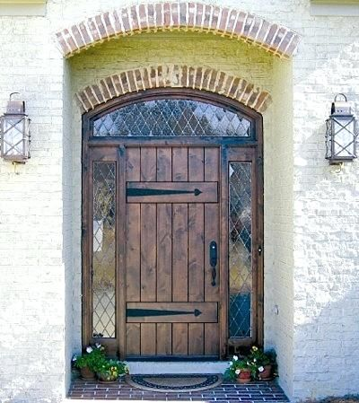 French Country Front Door French Country Front Door Doors Country