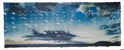 Peter James Smith - The Speed of Light, 1997,...