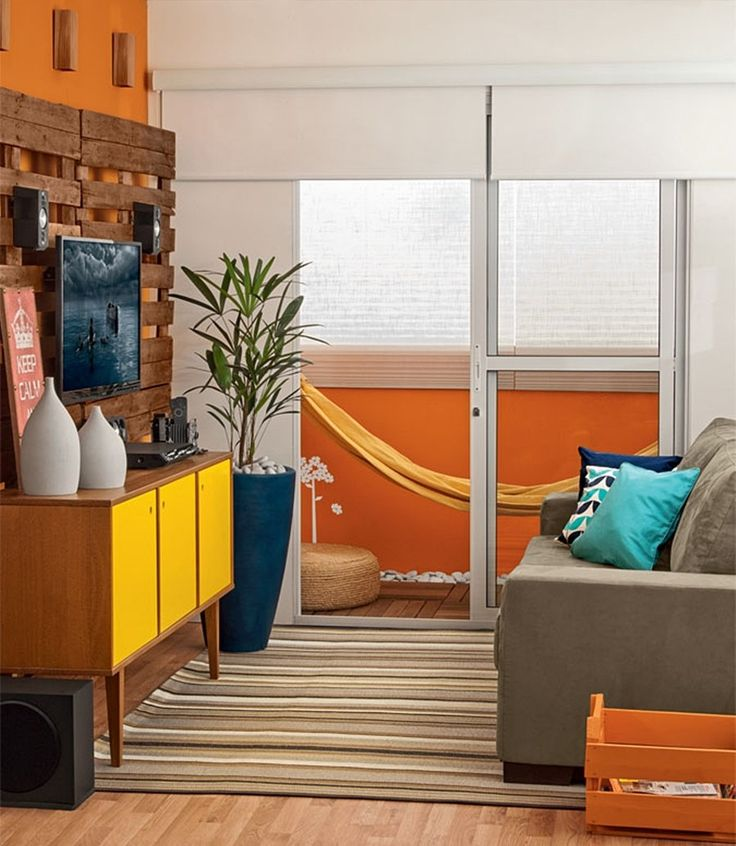 Mejores 231 im genes de ideas para el hogar en pinterest for Decoracion hogar naranja