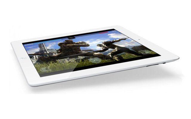 "#NewiPad Gets a Name Change From ""#iPadWiFi + #4G"" to #iPad #WiFi + #Cellular"