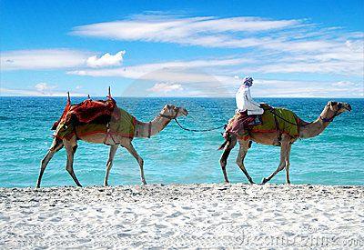 Dubai beach :D