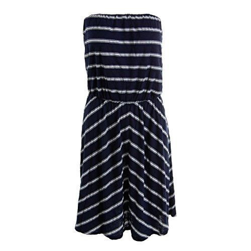 New Trending Formal Dresses: Michael Stars Womens Hampton Stripe Strapless Dress, Ship, One Size. Michael Stars Women's Hampton Stripe Strapless Dress, Ship, One Size  Special Offer: $18.99  100 Reviews This strapless stripe dress is an effortless piece brought to you by michael stars, the dress features a blouson waist, bias cut, and hits above the kneeBias...