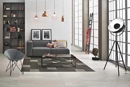 Tigua - Glazed Porcelain Tiles