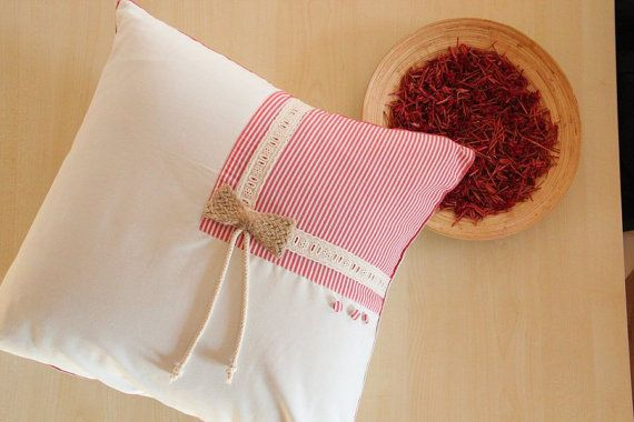 design pillow   decorative pillow  hand handmade pillow by Suhran, $30.00