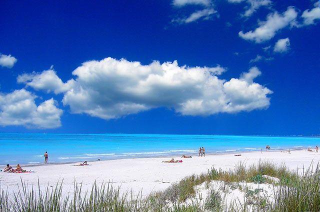 Playas de arena blanca de Rosignano (Toscana, Italia) EN LA TOSCANA TE ESPERO (Ed. Versátil, mayo 2014)