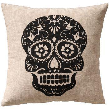 25+ best ideas about Sugar Skull Stencil on Pinterest ...