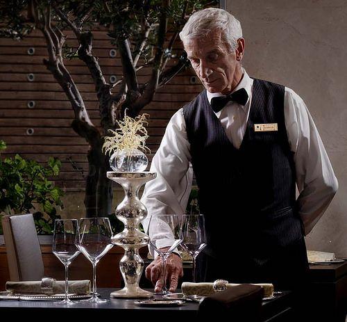 Restaurant - Apollon Suites  http://divani-apollonsuites.com/