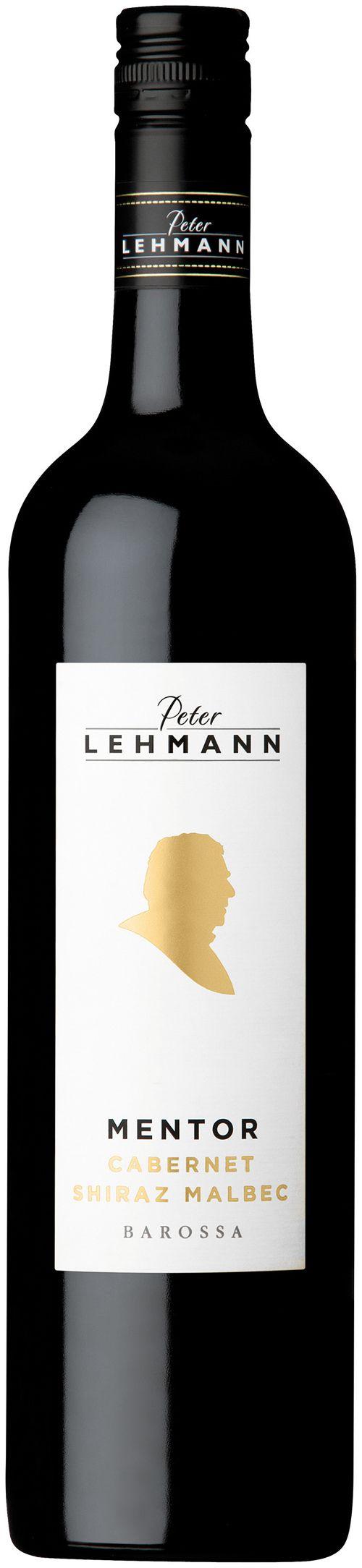 "Peter Lehman ""The Mentor"" a wine as legendary as it's maker."
