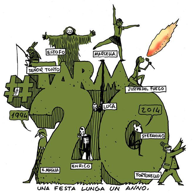 #treallegriragazzimorti #DavideToffolo #3allegriragazzimort