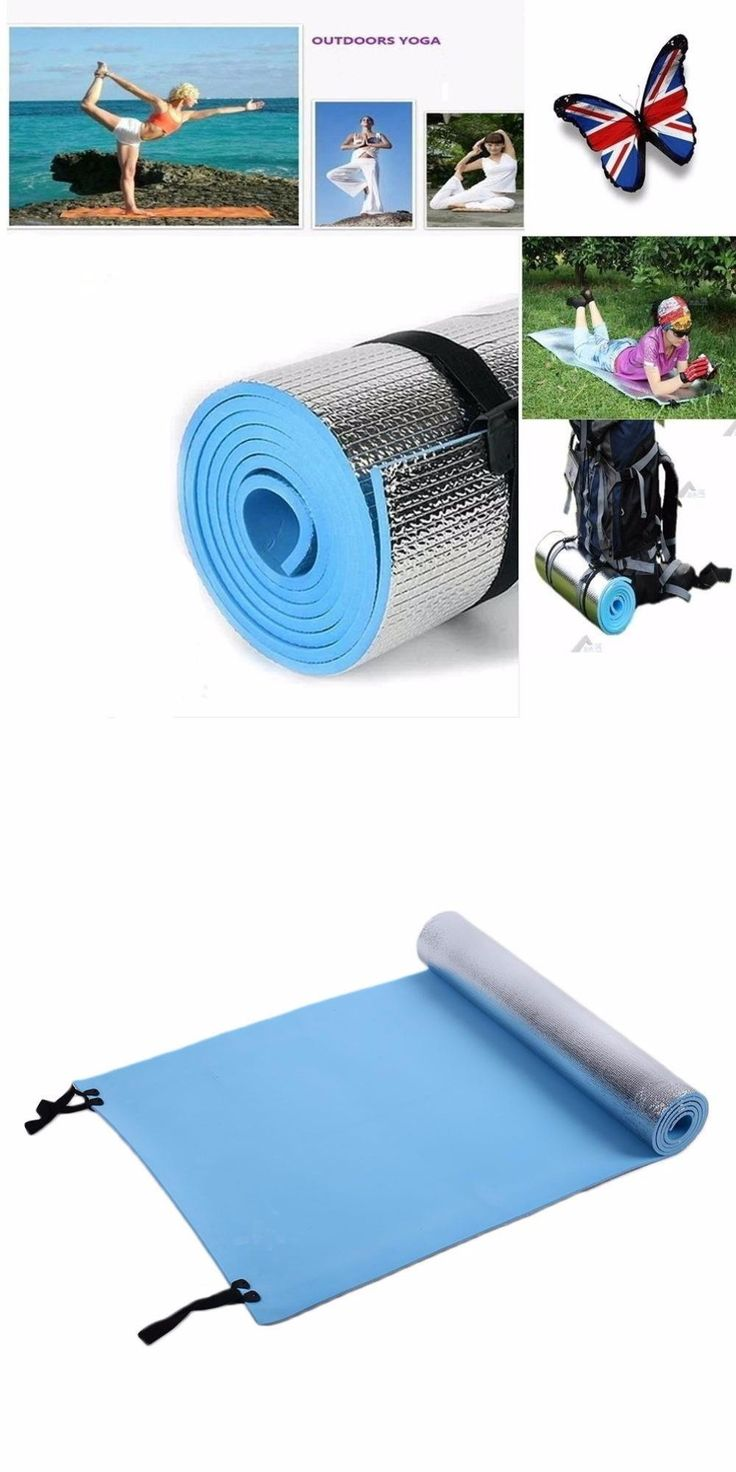 [Visit to Buy] Outdoor Tools Portable Tent Mat Non-Slip For Camping Hiking Sleeping Picnic Exercise #Advertisement