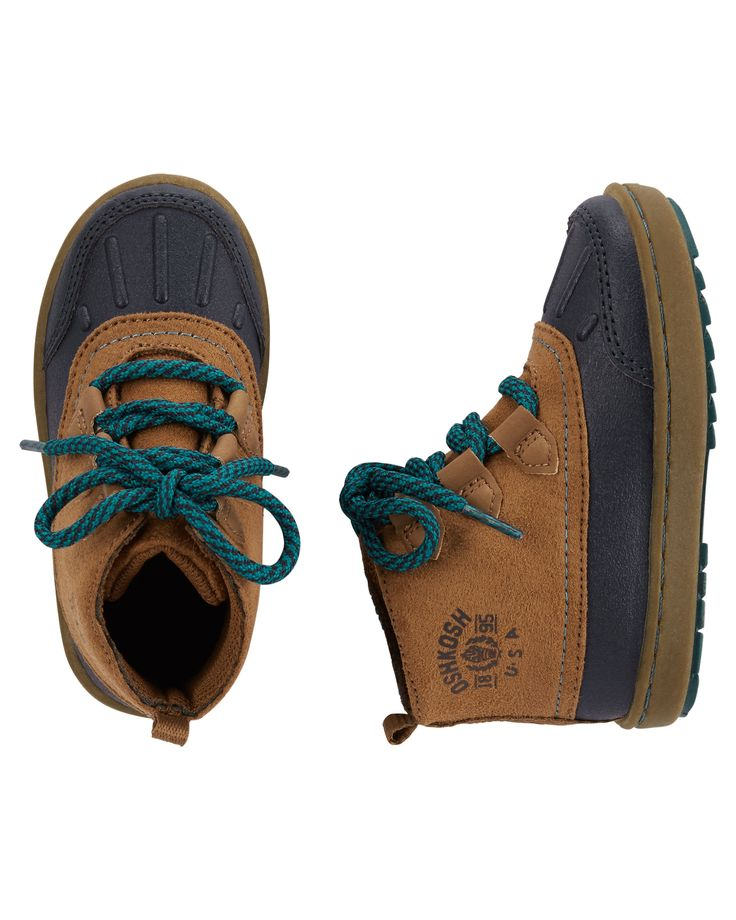 Toddler Boy OshKosh Duck Boots | Carters.com