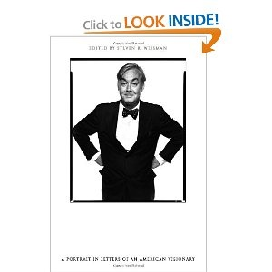 """daniel patrick moynihan: a portrait in letters of an american visionary"" - title says it all (to read)"