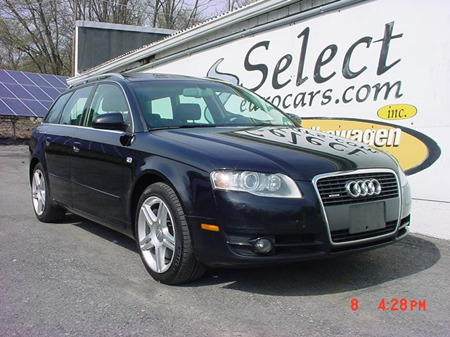 Used 2007 Audi A4 runs on a 4 Cyl engine and Automatic transmission, listed for $12,997 and 123,054 miles.