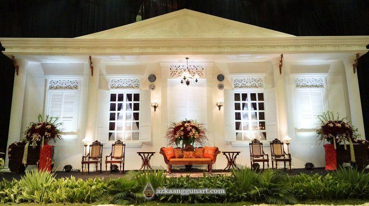 Indonesian Colonialsm - Batak Traditional Wedding