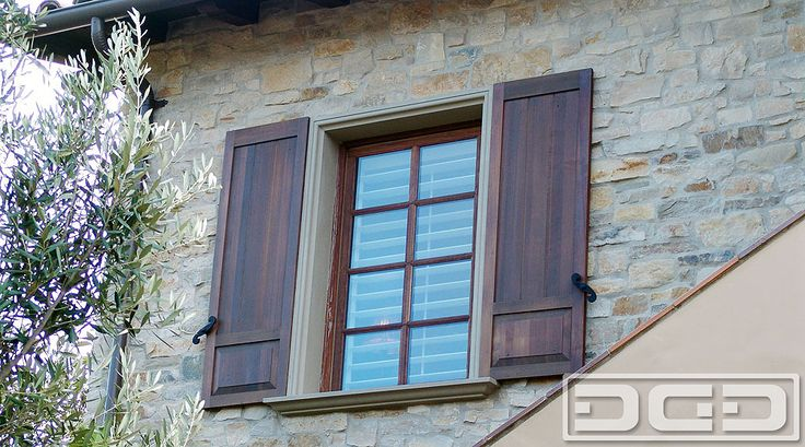 22 best images about exterior shutters on pinterest - Pictures of exterior shutters on homes ...