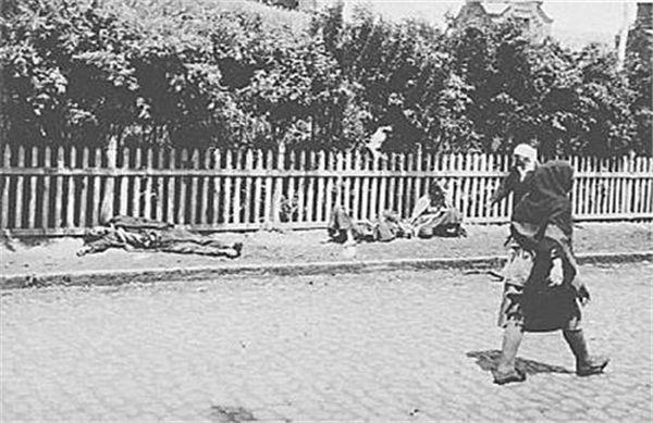 joseph stalin genocide