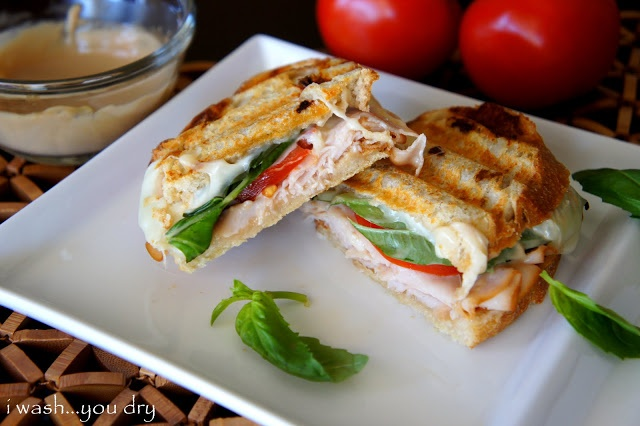how to use a stovetop panini press