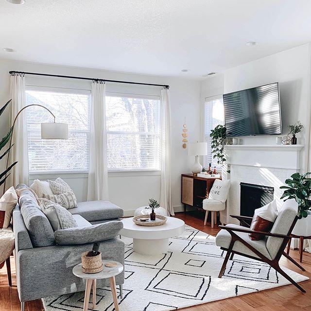 Instagrammers Guide To Portland Oregon Living Room Scandinavian Perfect Living Room Decor Living Room Designs