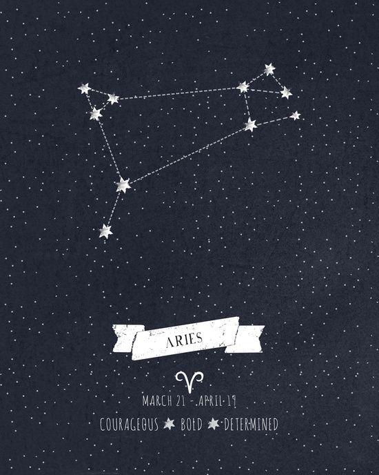 aries constellation within nebula - photo #26