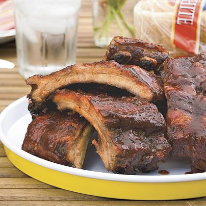... about Bar-B-Q Recipes on Pinterest | Bobs, Bbq meatloaf and Bbq rub