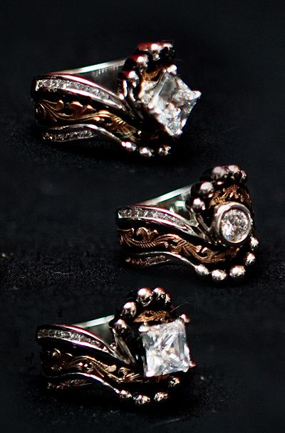 Bob Berg was the one that designed our Ag Leadership pendants & buckle for Shasta College but I never saw his rings...LR-89...absolutely GORGEOUS & STUNNING!!!!!!