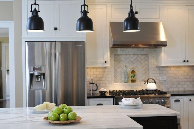 Source: Kitchen Studio Of Glen Ellyn Visual Comfort