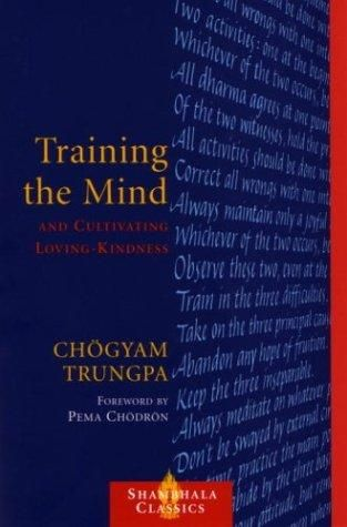 Joyful path ~ Chögyam Trungpa http://justdharma.com/s/oc840  The basic idea of the practice is actually very joyful. It is wonderful that human beings can do such a fantastic exchange and that they are willing to invite such undesirable situations into their world. It is wonderful that they are willing to let go of even their smallest corners of secrecy and privacy, so that their holding on to anything is gone completely. That is very brave. We could certainly say that this is the world of…