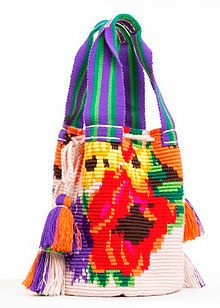 Colombian Mochi(las) Model: Kayena Artisanal & Handmade