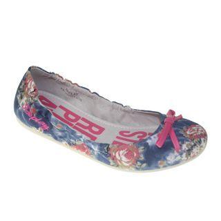 REPLAY Schuhe   Ballerina MIJAG   navy
