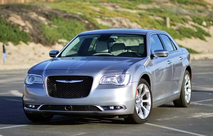 2019 Chrysler 300 Elegant Sedan Review and Updates Price