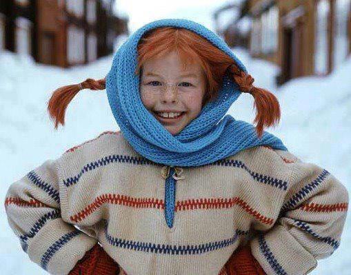 Pippi Langstrumpf!!!!