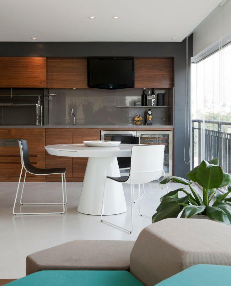 Casa de valentina fus o perfeita entre arquitetura e for Design apartment 2 budapest