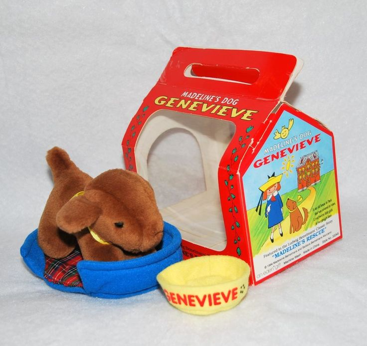 Toy Dog Bed
