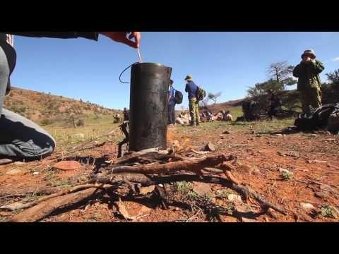 Camel Treks Australia ... School Camp in the Central Flinders Ranges