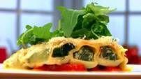Cannelloni recepten   Smulweb.nl