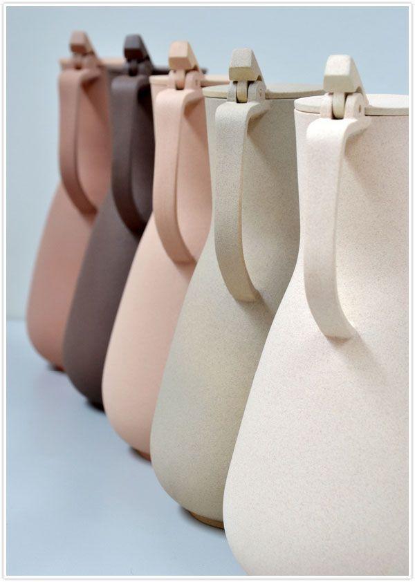 kirstie van noor ceramics pottery porcelain dinnerware bowls plates dishes art artist photo's colors clay