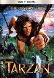 Tarzan [DVD] [English] [2013]