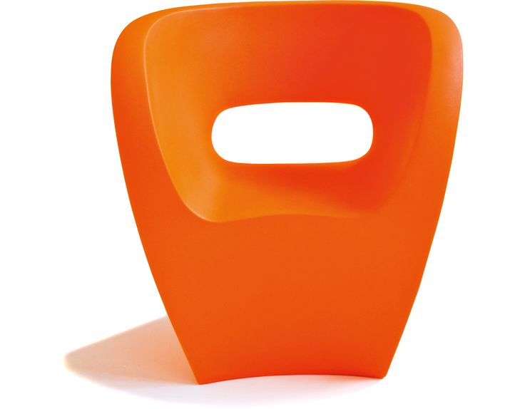 little albert armchair by Ron Arad for Moroso