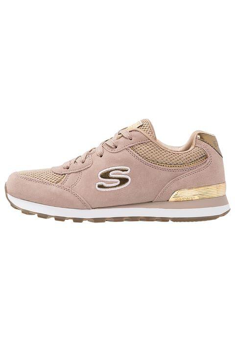 Schoenen Skechers Sport OG 82 - Sneakers laag - taupe/gold Beige: € 64,95 Bij Zalando (op 4-3-17). Gratis bezorging & retournering, snelle levering en veilig betalen!