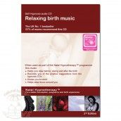 Natal Hypnotherapy Relaxing Birth Music CD http://www.naturalbabyshower.co.uk/mums-maternity/pregnancy-labour-nursing.html