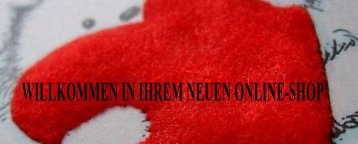 WILLKOMMEN IN IHREM NEUEN ONLINE-SHOP