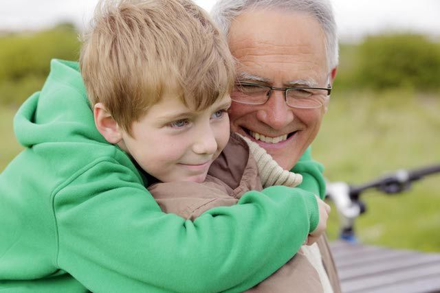 What Rights Do Grandparents Have in North Carolina?