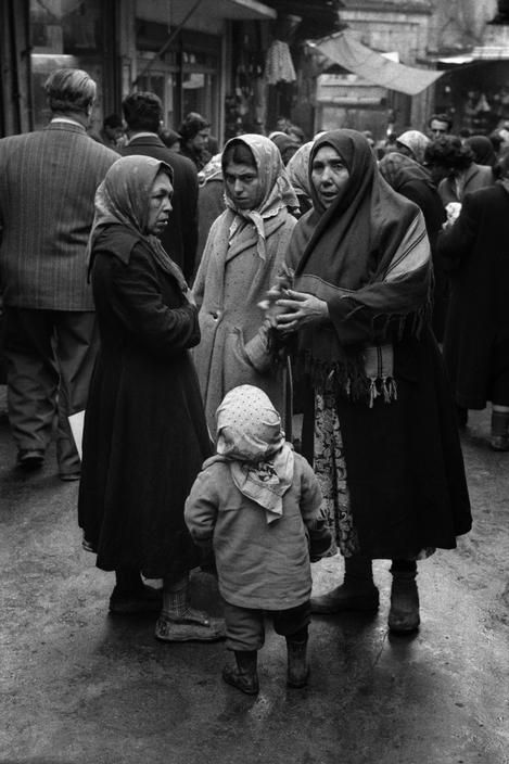 Magnum Photos- Ara Guler TURKEY. 1962.